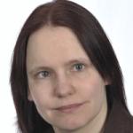 Prof. Dr. Mareike Schulze unterrichtet die Refugeeks im Bereich Web Technology