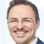 Christoph Schinner ist lehrender Dozent bei Refugeeks