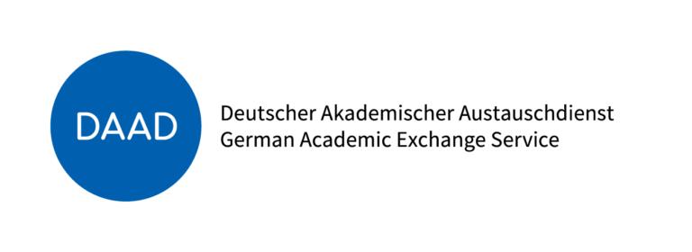 Logo vom DAAD