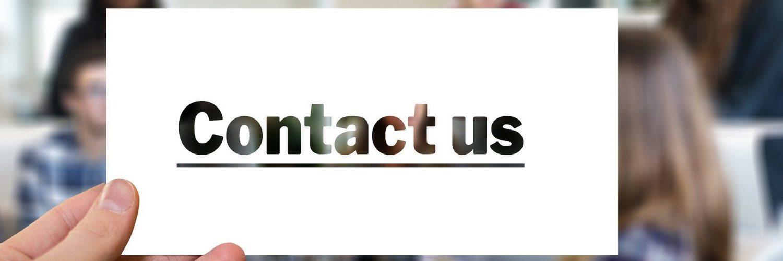 Kontakt zu Refugeeks aufnehmen